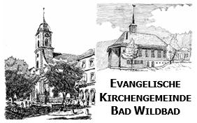 Logo Evangelische Kirchengemeinde Bad Wildbad